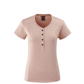 ESCAPER POLO W Rose Lafuma