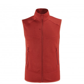 SHIFT VEST Rouge Lafuma