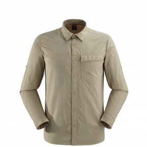 SHIELD SHIRT Beige Lafuma