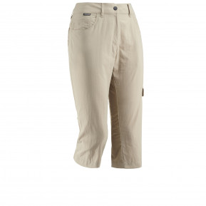 ACCESS 3/4 PANTS W Beige Lafuma