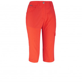 ACCESS 3/4 PANTS W Rouge Lafuma