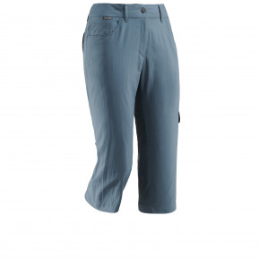 ACCESS 3/4 PANTS W Bleu Lafuma