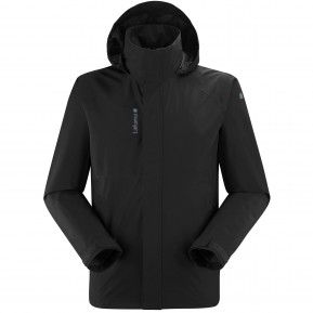 WAY JKT M NOIR Lafuma