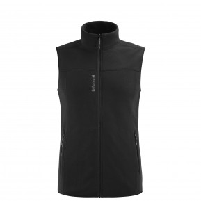 ACCESS ZIP-IN VEST M Noir Lafuma