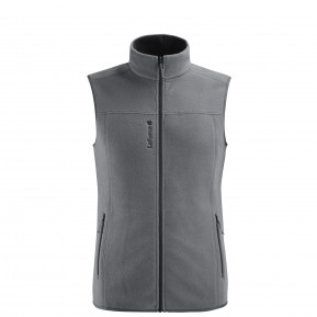 ACCESS ZIP-IN VEST M Gris Lafuma