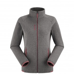 TECHFLEECE F-ZIP W Lafuma