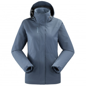 ACCESS 3in1 FLEECE JKT W Bleu Lafuma