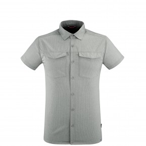 AIR SHIELD SHIRT SS M GRIS Lafuma