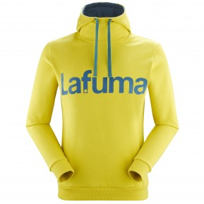 LEAF SWEATER M Lafuma