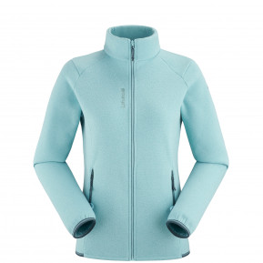 TECHFLEECE F-ZIP W BLEU Lafuma