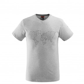 VOYAGER TEE Gris Lafuma