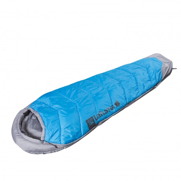 Sleeping bag YUKON 5° Blue Lafuma
