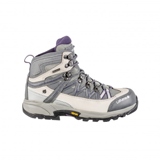 High cut shoes - women LD ATAKAMA II Grey Lafuma