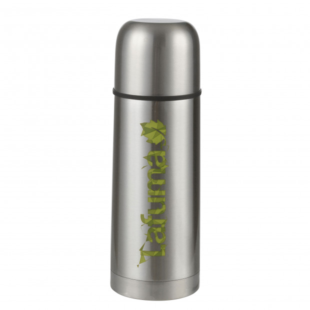 Stainless steel insulated bottle THERM 33 Grey Lafuma