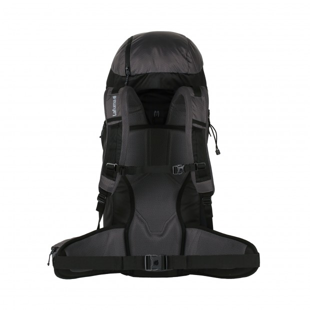 Backpack - 50L ACCESS 50+10 BLACK Lafuma 2