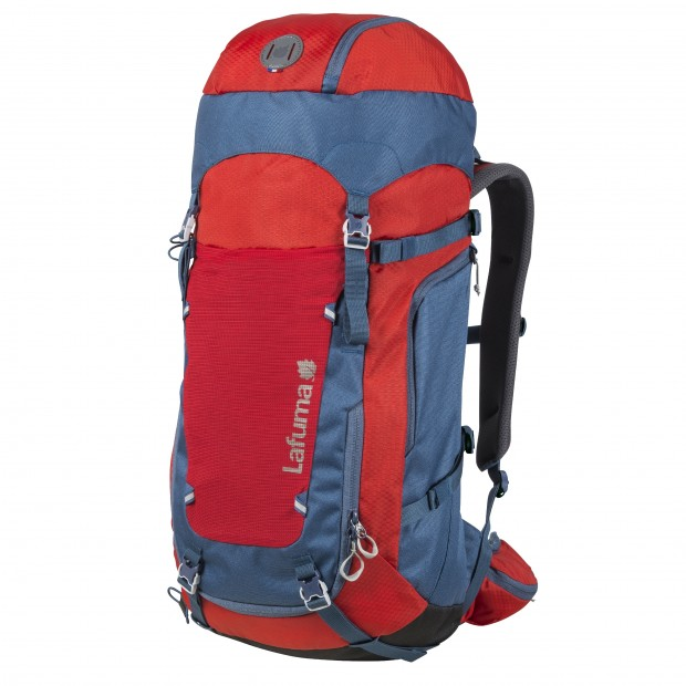 Adjustable backpack ACCESS 40 Red Lafuma