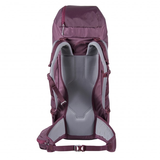 Adjustable backpack - women ACCESS 40 LD Purple Lafuma 2