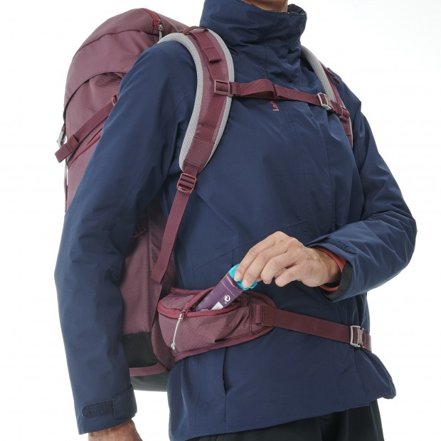 Backpack -Women - 40L ACCESS 40 W VIOLET Lafuma 7