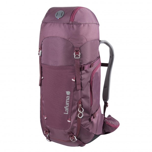 Backpack -Women - 40L ACCESS 40 W VIOLET Lafuma