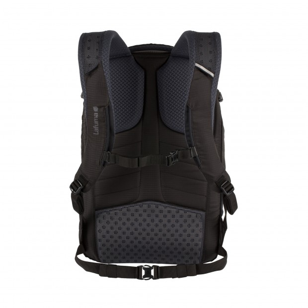 Backpack - 28L CHILL 28 BLACK Lafuma 2
