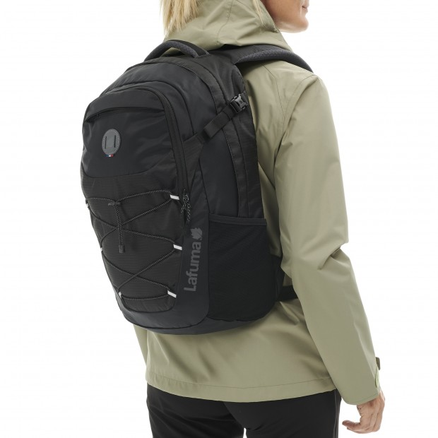 Backpack - 28L CHILL 28 BLACK Lafuma 3