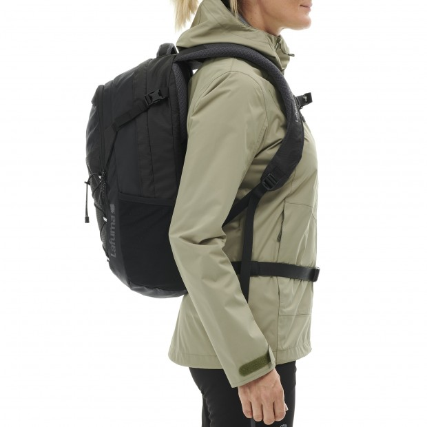Backpack - 28L CHILL 28 BLACK Lafuma 4