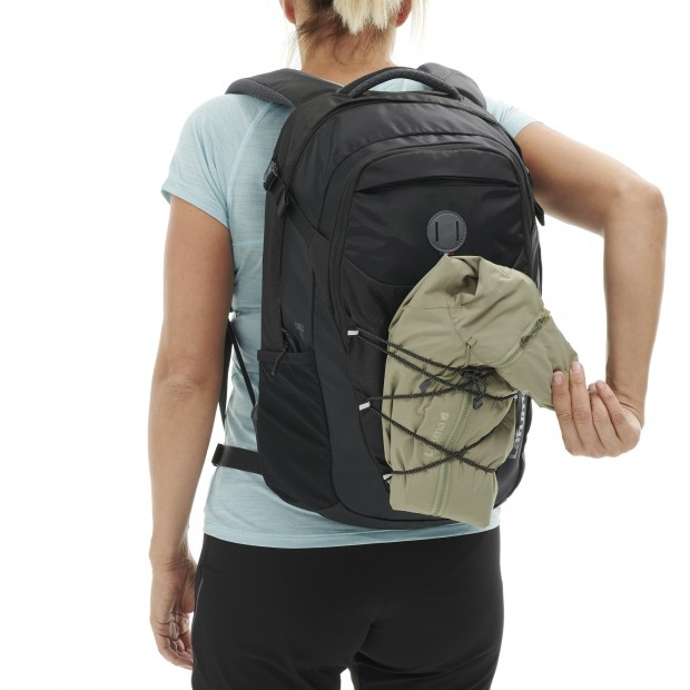 Backpack - 28L CHILL 28 BLACK Lafuma 6
