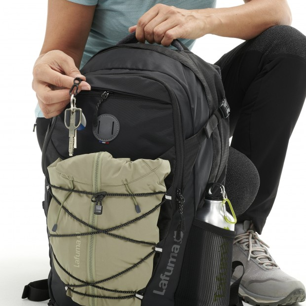 Backpack - 28L CHILL 28 BLACK Lafuma 7