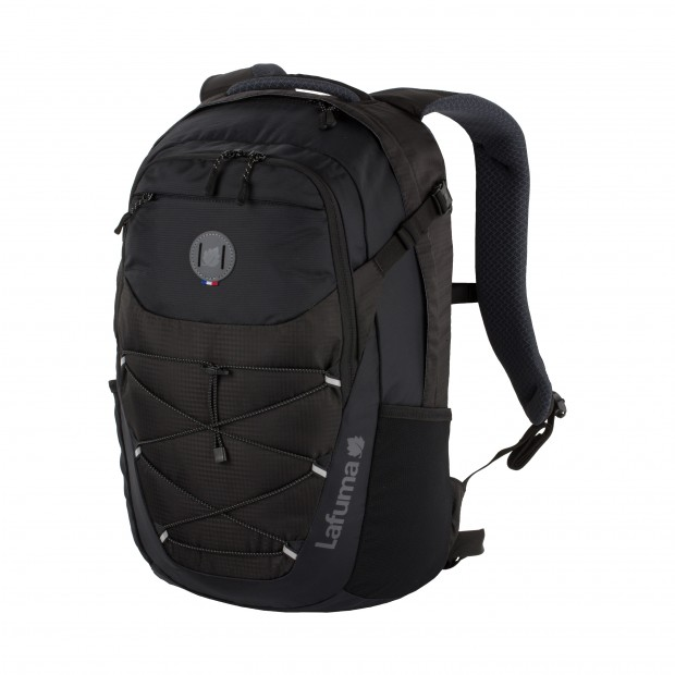 Backpack - 28L CHILL 28 BLACK Lafuma