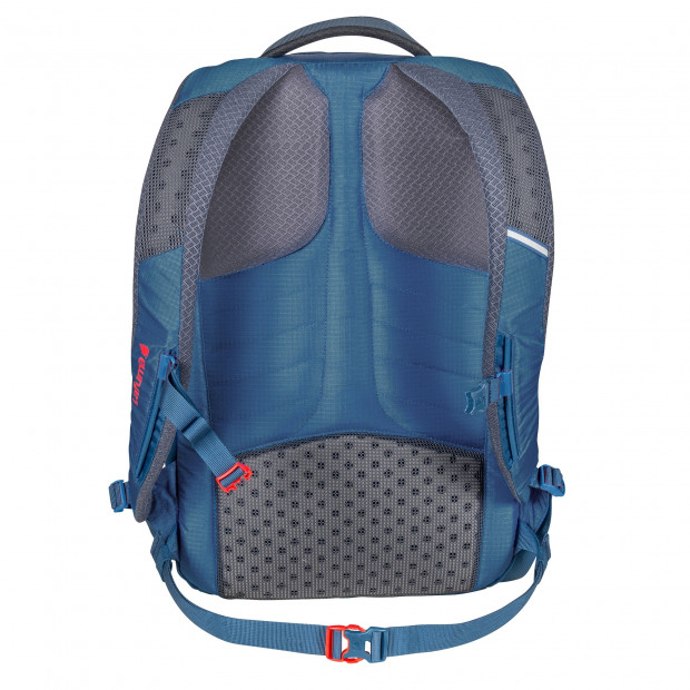 Backpack 28 liters CHILL 28 Grey Lafuma 2