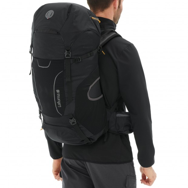 Backpack - 38L WINDACTIVE 38 BLACK Lafuma 3