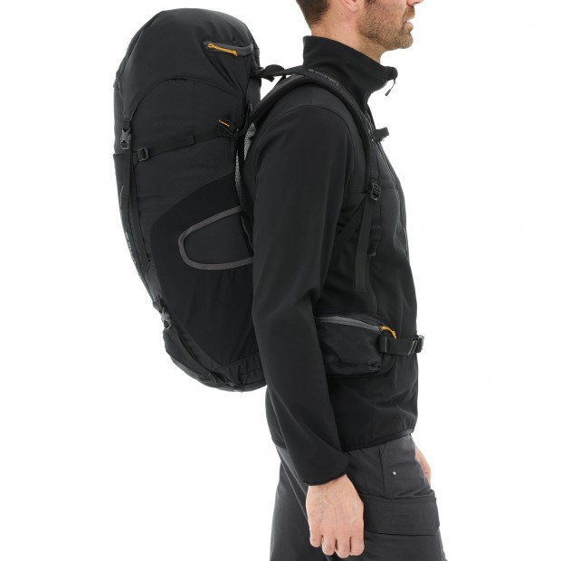Backpack - 38L WINDACTIVE 38 BLACK Lafuma 4