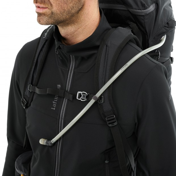 Backpack - 38L WINDACTIVE 38 BLACK Lafuma 7