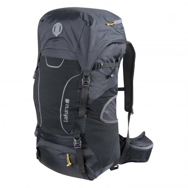 Backpack - 38L WINDACTIVE 38 BLACK Lafuma