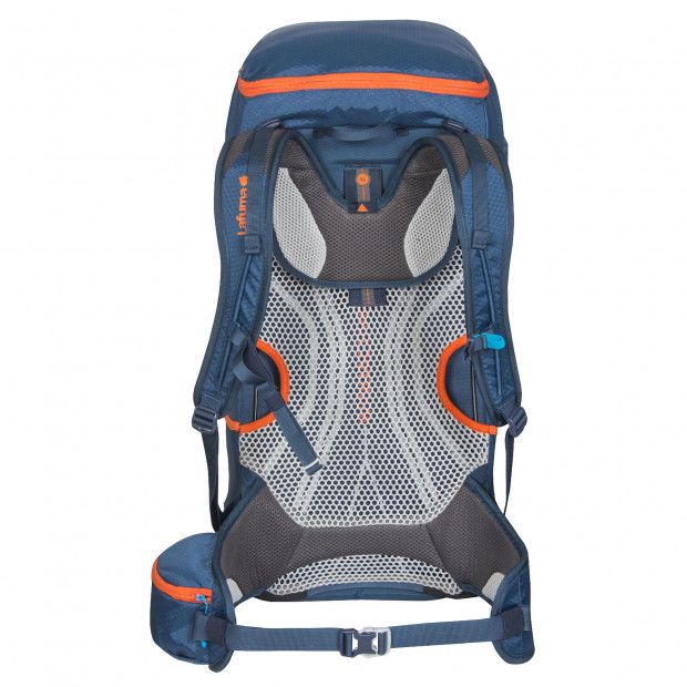Backpack 38 liters - breathable WINDACTIVE 38 Blue Lafuma 2