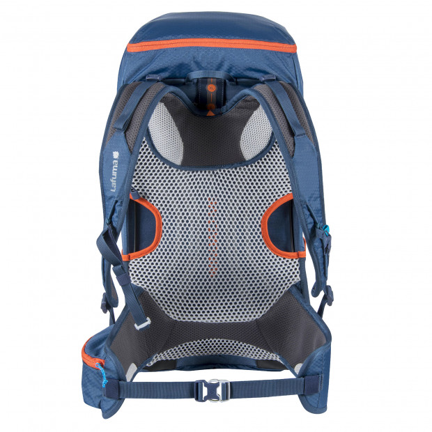 Backpack 30 liters - breathable WINDACTIVE 30 Blue Lafuma 2
