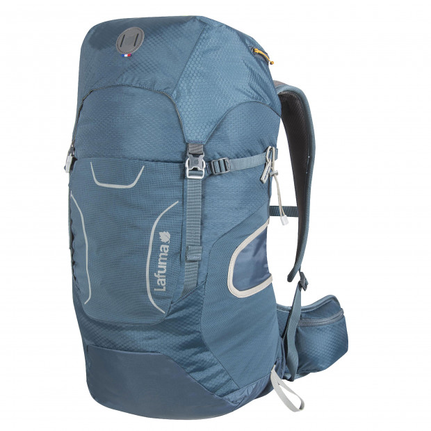 Backpack 30 liters - breathable WINDACTIVE 30 Blue Lafuma