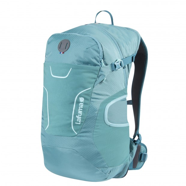 Backpack - 24L WINDACTIVE 24 ZIP GREEN Lafuma