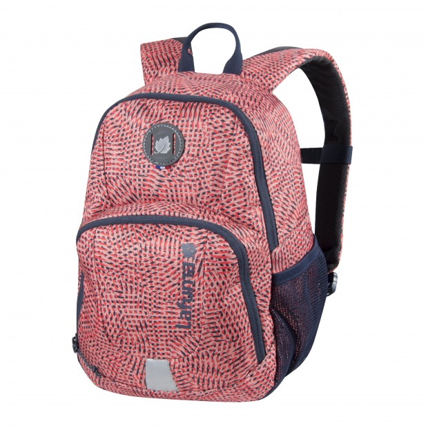 94d2f3ae96 ... Backpack CHILL 12 Pink Lafuma ...