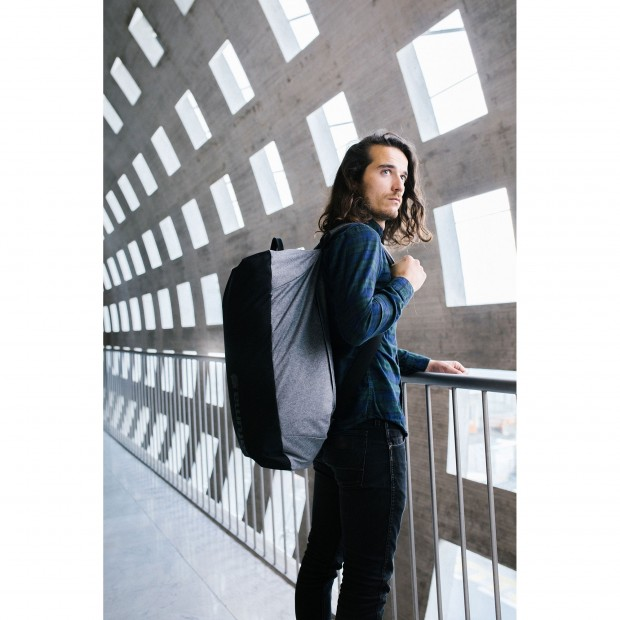 Backpack CHILL DUFFLE Grey Lafuma 3