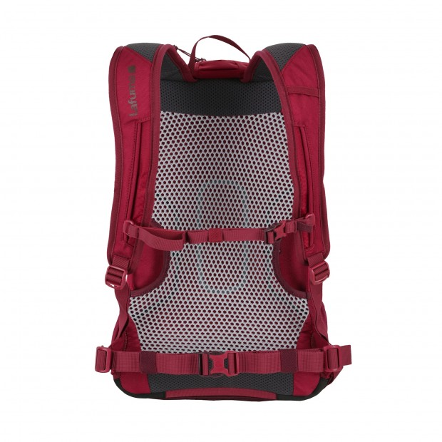 Backpack - 20L - RED WINDACTIVE 20 ZIP Lafuma 2