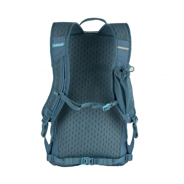 Backpack - 24L ACTIVE 24 BLUE Lafuma 2