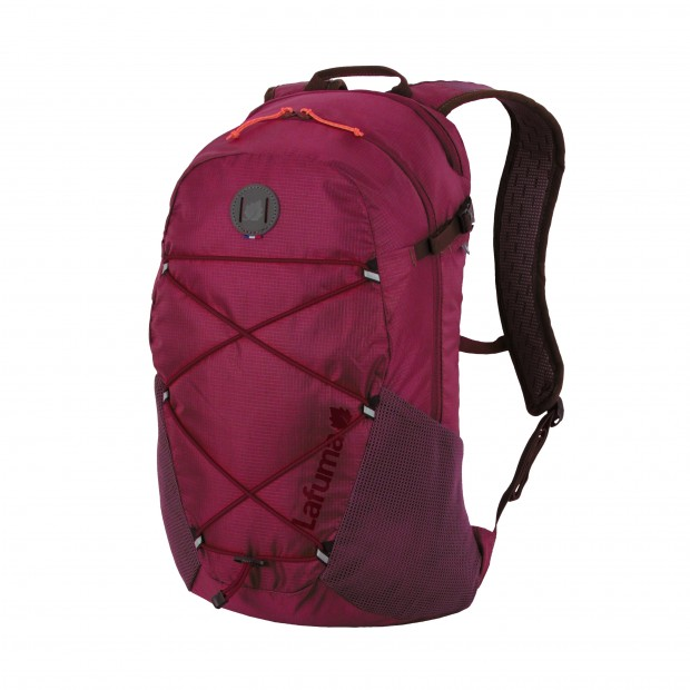 Backpack - 24L - RED ACTIVE 24 Lafuma