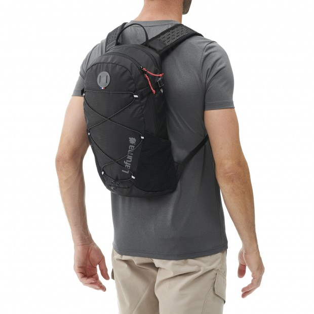Backpack - 18L ACTIVE 18 BLACK Lafuma 2