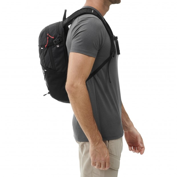 Backpack - 18L ACTIVE 18 BLACK Lafuma 3