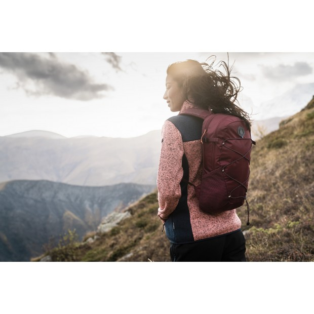 Backpack - 18L - RED ACTIVE 18 Lafuma 3