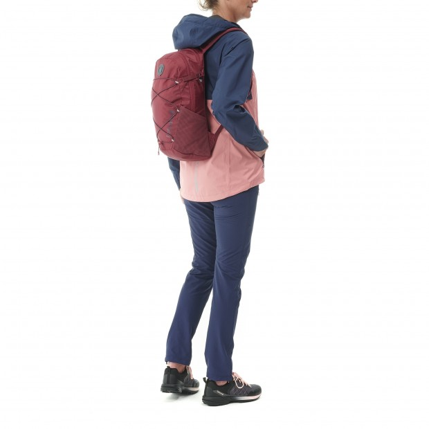 Backpack - 18L - RED ACTIVE 18 Lafuma 4