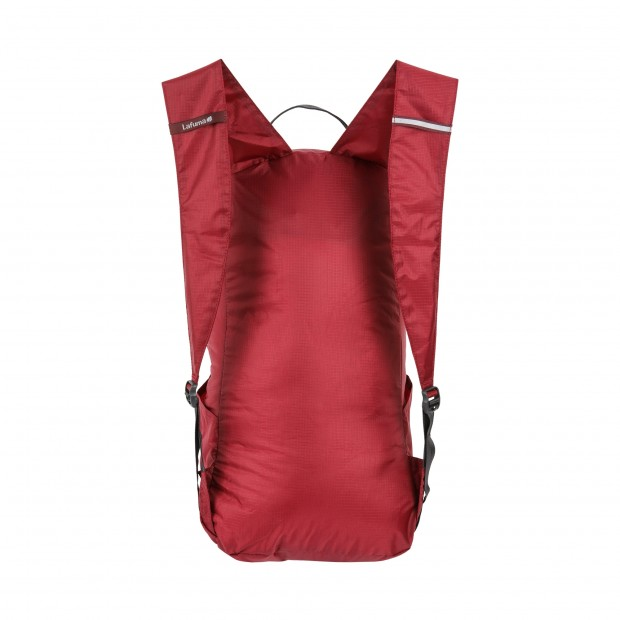 Ultra-packable Backpack - RED ACTIVE PACKABLE Lafuma 2