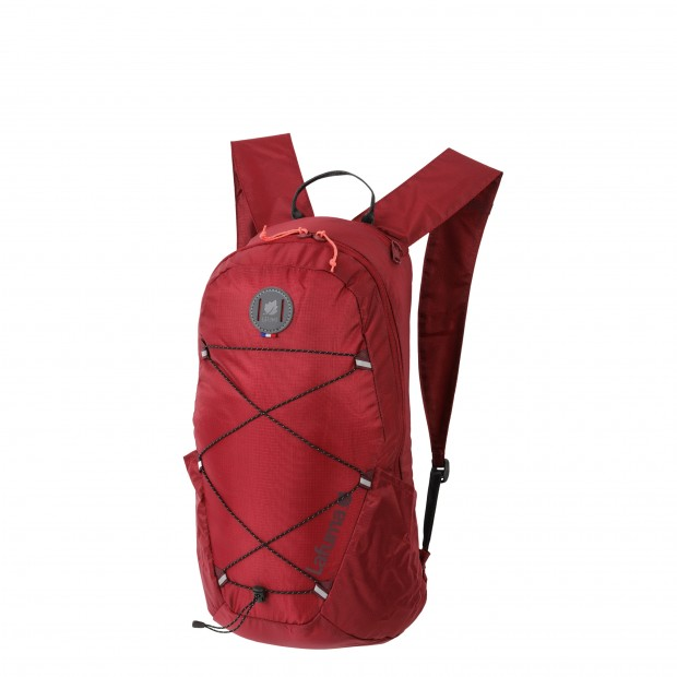 Packable backpack - Unisex - RED ACTIVE PACKABLE Lafuma