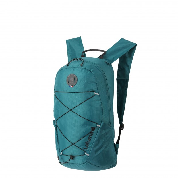 Backpack - packable - GREEN ACTIVE PACKABLE Lafuma